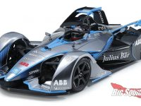 Tamiya Formula E GEN2 TC-01