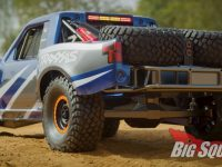 Traxxas Ultimate UDR Video