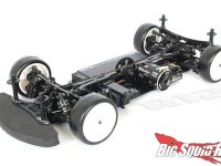 ARC R12 4wd Touring Car Kit