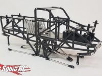 Freestyle RC ZEI Scale Monster Truck Chassis