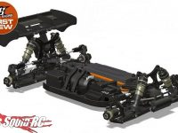 HB Racing E819RS Buggy Kit