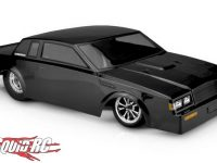 JConcepts 1987 Buick Grand National Street Eliminator Body