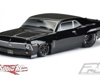 Pro-Line 1969 Chevrolet Nova Tough Color