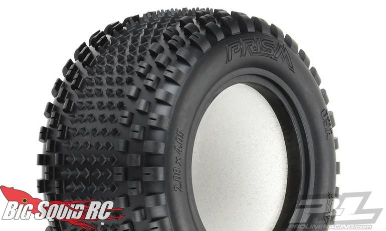 Pro-Line Prism T 2.2 Stadium Truck Front Carpet Tires