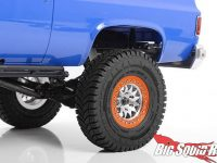 RC4WD Michelin Agilis C-Metric 1.9 Tires