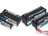Reedy Zappers LiPo Batteries