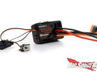 Spektrum Firma 40 Amp Brushed Smart 2-in-1 ESC Receiver