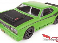 Team Associated DR10 Green RTR Drag Car
