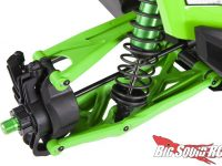 Traxxas X-Maxx Heavy-Duty Suspension Arms
