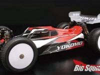 Yokomo YZ4-SF2 Buggy Kit