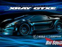 2021 XRay GTXE