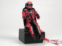 Cross RC 1/7 Scale Driver Figure