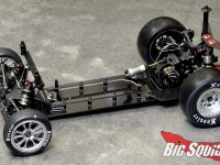 Exotek Vader Drag Race Chassis Conversion Kit