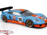 Mon-Tech Racing RS-GT3 Clear Body