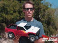 "Pro-Line Class 0 BFGoodrich Krawler T/A KX 1.9"" Truck Tire Video"