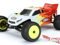 Pro-Line Hole Shot Off-Road Losi Mini-T 2.0 Tires