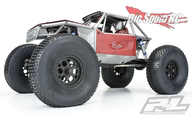 Pro-Line Ibex Ultra Comp 2.2 Predator Tires