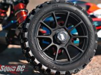 Pro-Line Mach 10 Wheel Video