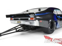 Pro-Line Stinger Drag Racing Wheelie Bar