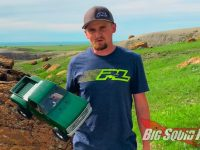 Pro-Line Ty Tessmann Rock Crawling Video
