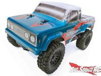 Team Associated CR28 Scale Off Road RTR