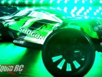 Team Corally Shogun Truggy Video
