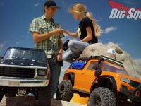 Traxxas TRX-4 Family Fathers Day Video