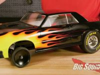 Traxxas Slash No Prep Drag Car Conversion Video
