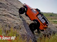 Traxxas TRX-4 Traxx Video