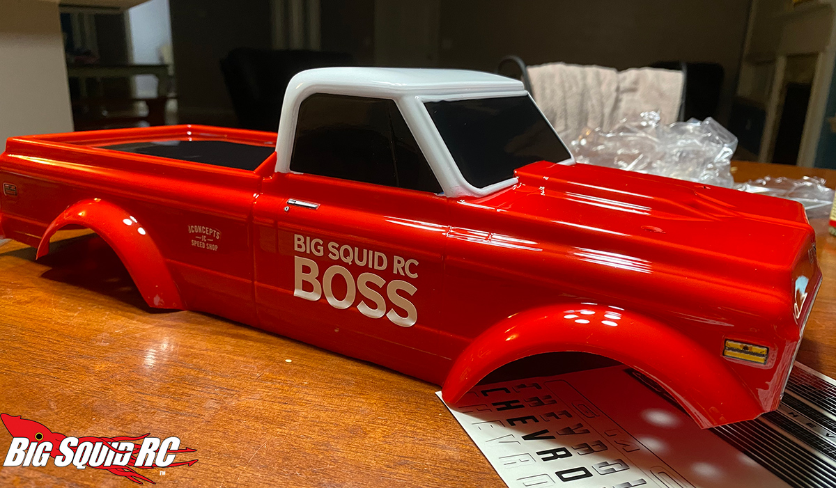 monster truck madness old skool boss big squid rc rc car and truck news reviews videos and more monster truck madness old skool boss