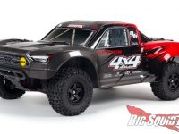 Updated ARRMA Senton