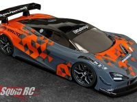 Bittydesign Seven20 GT Clear Body RC