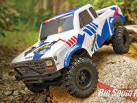 Element Enduro24 Mini RTR Rock Crawler