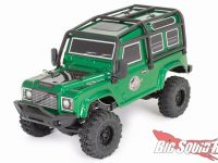 FTX RC 24th Scale Outback Mini 3 Ranger RTR