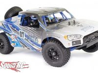 FTX Torro Brushed 1/10th RTR Trophy Truck