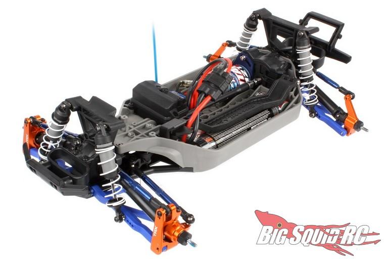 How To Traxxas Rustler 4X4 3-Phase Upgrade