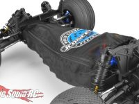 JConcepts Breathable Chassis Covers Traxxas Stampede Rustler