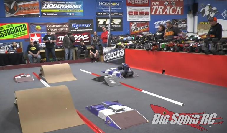 JConcepts Regulator Clod Buster Chassis Kit Video