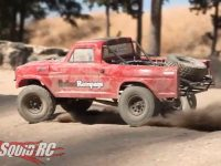 Kyosho Outlaw Rampage PRO Video