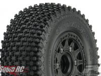 Pro-Line Gladiator SC Pre-Mounted Tires