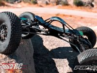 Pro-Line Ibex Ultra Comp RC Crawling Tire Video
