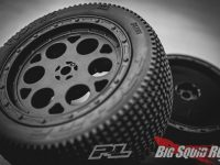 Pro-Line Showtime Dirt Oval Wheels