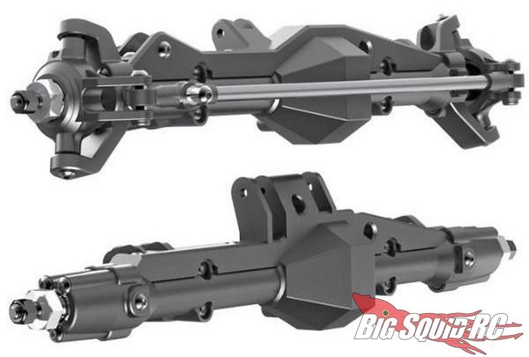 Redcat Racing XR247 Axle Kit