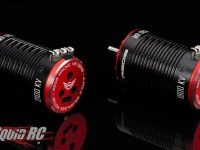 Reds Racing GEN3 V8 8th Scale Brushless Motors