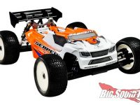 Serpent SRX8T-e Truggy Kit