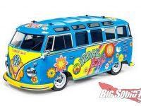 Tamiya Flower Power Volkwagen