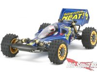 Tamiya Re-release Avante 2011 Kit