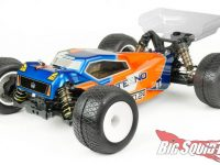 Tekno ET410.2 Electric Truggy Kit