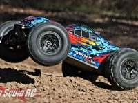 Traxxas Sledgehammer Monster Truck Tires