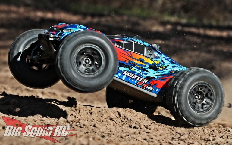 Traxxas Sledgehammer Monster Truck Tires